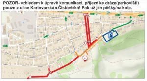 Prijezdova mapa ZENDARACE
