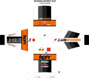 BICROSCLUB REPY 2019-CHALLENGE